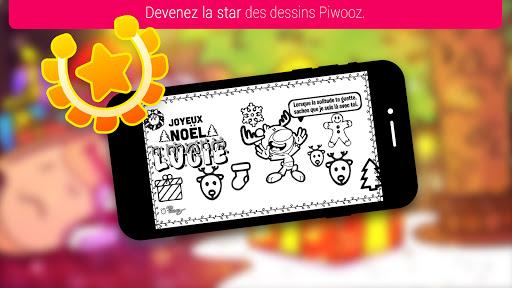 Piwooz creative - Personnaliser son coloriage 0.3 screenshots 6