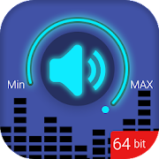 Super Volume Booster : Sound Booster for Android