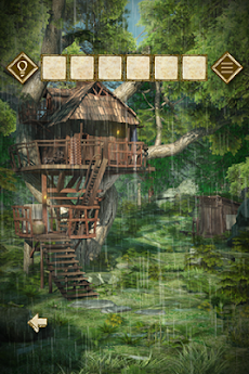 脱出ゲーム 少女と雨の森のおすすめ画像2
