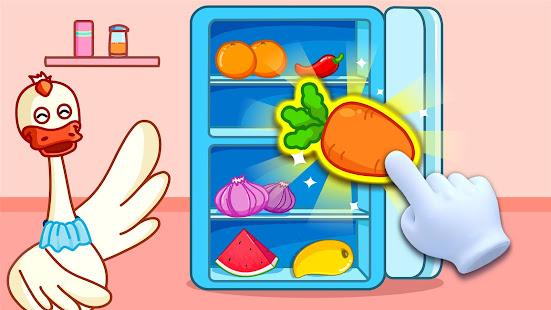 My Baby Panda Chef 8.56.00.00 Screenshots 2
