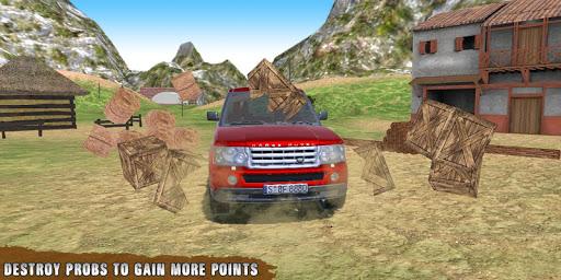 4x4 Off Road Rally adventure: New car games 2020  Screenshots 3