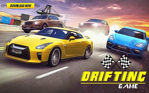 Car Race Free - Top Car Racing Games android2mod screenshots 8