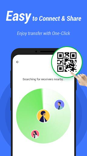 InShare - Share Apps & File Transfer Screenshots 6