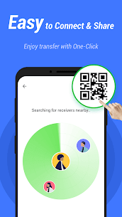 InShare APK Download to Share Apps & File Transfer 6