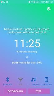 Sleep Timer 2019 - Turn music off