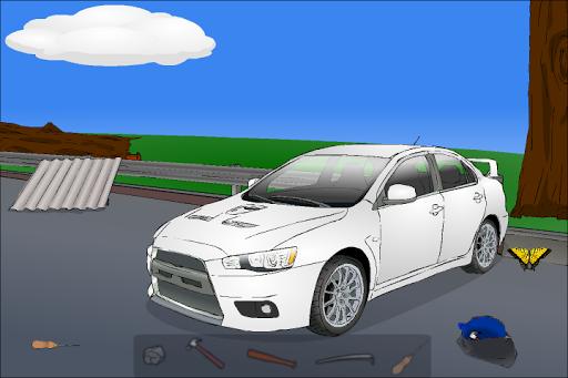 destroy my imported car screenshot 1