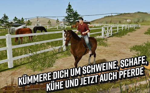 Farming Simulator 20 Screenshot