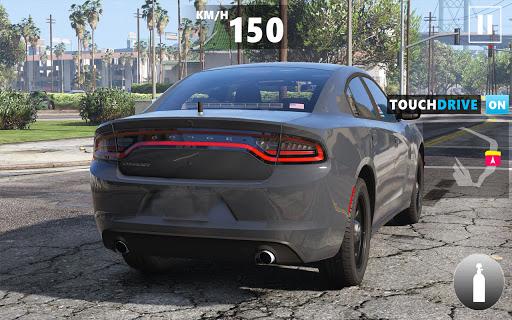 Mustang Dodge Charger: City Car Driving & Stunts  Screenshots 7