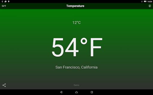 Temperature Free  Screenshots 6
