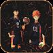 Haikyuu Volleyball Wallpaper Anime