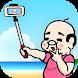おじピッタン - 無料の面白いパズルゲーム - Androidアプリ