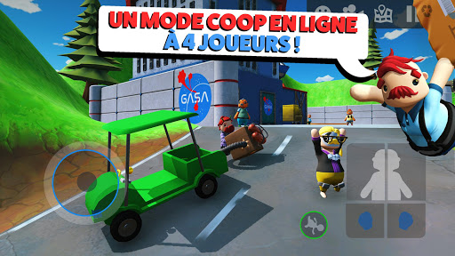 Code Triche Totally Reliable Delivery Service APK MOD (Astuce) screenshots 1
