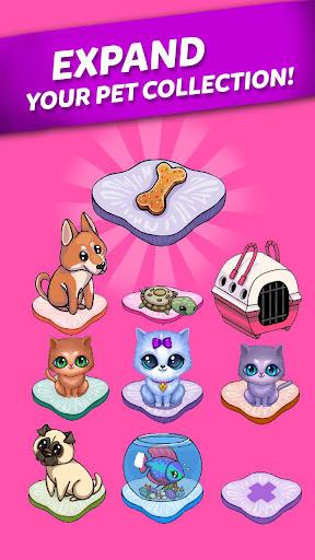 Télécharger Gratuit Merge Cute Animals: Chat et Chien mod apk screenshots 2