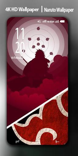 Ninja Ultimate Konoha Premium Wallpaper 4K+  Screenshots 5