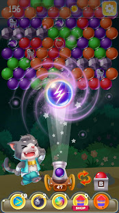 Pop Shooter Blast - Bubble Blast Game For Free