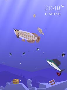 2048 Fishing MOD APK 1.14.5 (Purchase Free) 13