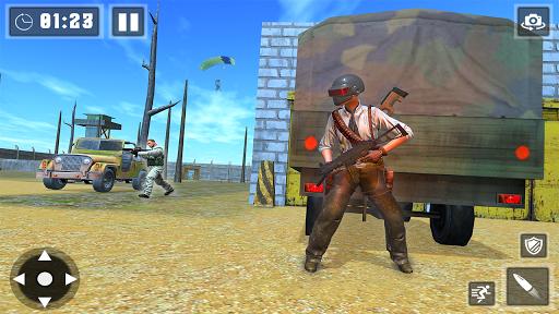 Royal Army Battle - Battleground Survival Games 3 Screenshots 3