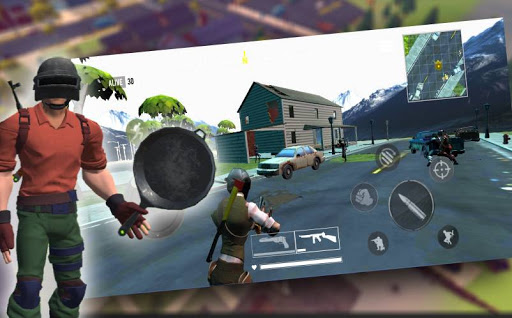 Play Fire Royale - Free Online Shooting Games 1.2.2 screenshots 1