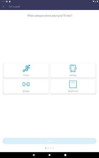 Your Wellbeing Active App screenshot 11