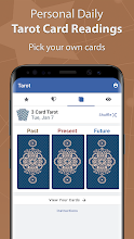 Horoscopes & Tarot screenshot thumbnail