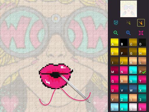 Cross Stitch 2.2.0 screenshots 18