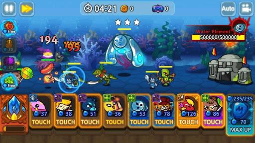 Monster Defense King 1.2.3 Screenshots 13