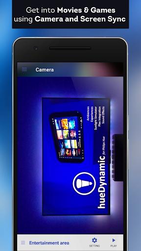 hueDynamic for Philips Hue  screenshots 3