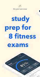Fitness Pocket Prep