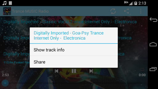 Trance Music ONLINE For PC Windows (7, 8, 10, 10X) & Mac Computer Image Number- 27