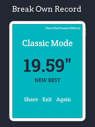 White Tiles :Treasure Edition - Magic Piano Game 2.9.6 screenshots 20