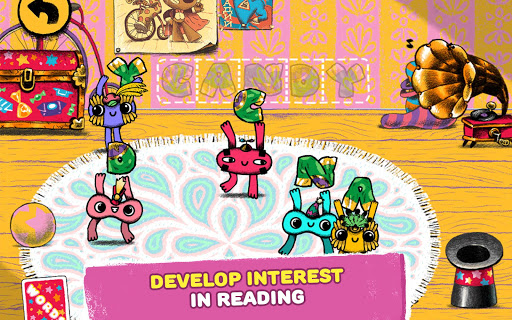 Be-be-bears: Early Learning 2.201221 Screenshots 20