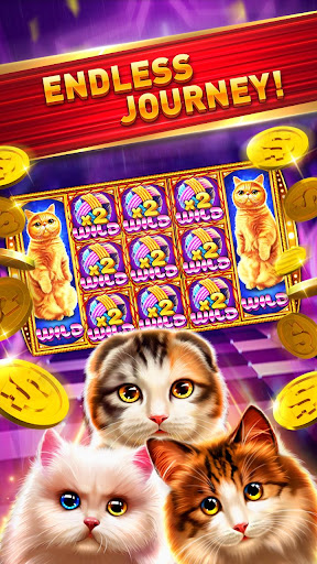 Royalu00a0Slots 2019:u00a0Free Slots Casino Games apkdebit screenshots 13