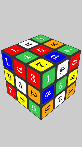 VISTALGYu00ae Cubes  screenshots 22