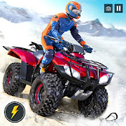 Snow Mountain ATV Bike Stunts 2020 New Racing Game