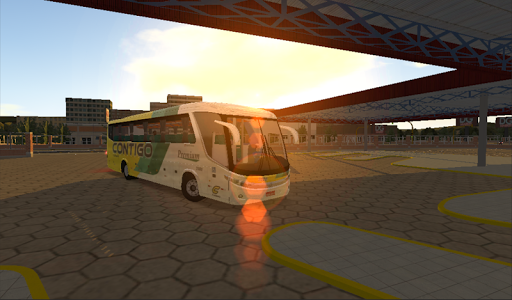 Heavy Bus Simulator  screenshots 11