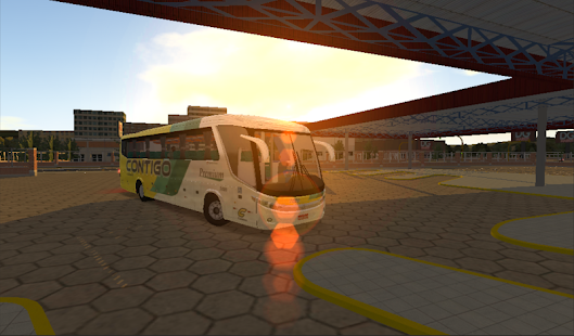 Heavy Bus Simulator 1.088 Screenshots 19
