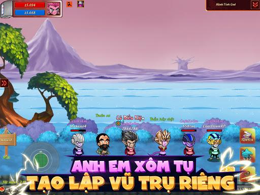 Gu1ecdi Ru1ed3ng Online-Vu0169 Tru1ee5 Bi Ru1ed3ng apktram screenshots 6