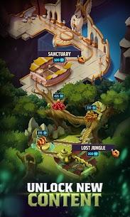 Mythic Legends Mod Apk (Unlimited Gold/Diamonds) 7