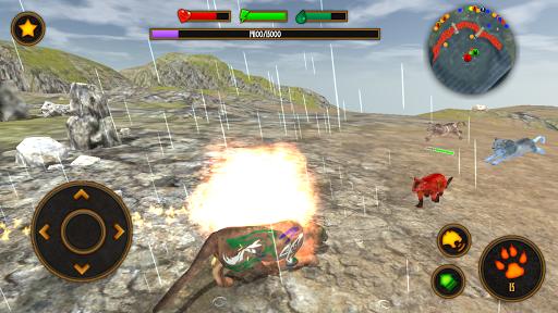 Clan of Puma screenshots 7