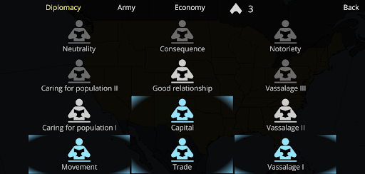 Cold Path - Turn-based strategy goodtube screenshots 6