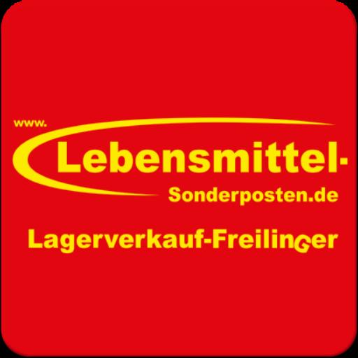 Lebensmittel-Sonderposten.de