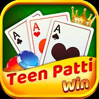 Teen Patti Win