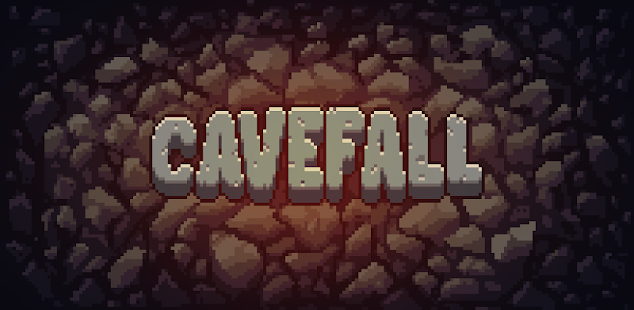 cavefall hack