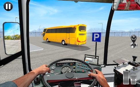 Ultimate City Coach Bus Simulator Apk 4