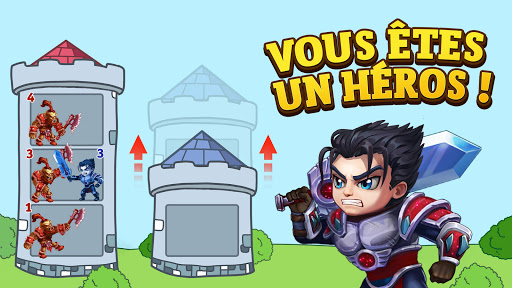 Code Triche Hero Wars APK Mod screenshots 1