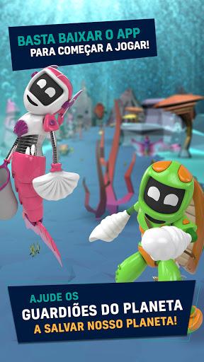 Guardiões do Planeta Malwee Kids 1.5 screenshots 1