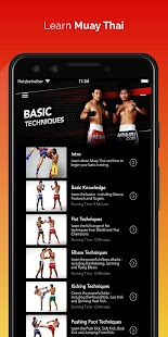 Muay Thai: The Complete Series Screenshot