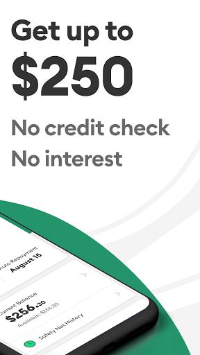 Brigit: Get $250. When Needed.  screenshots 2