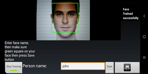 Face Recognition 7.0 Screenshots 3