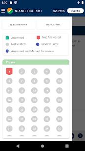 National Test Abhyas 3.4.18 Screenshots 5